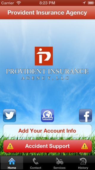 Provident Insurance Agency