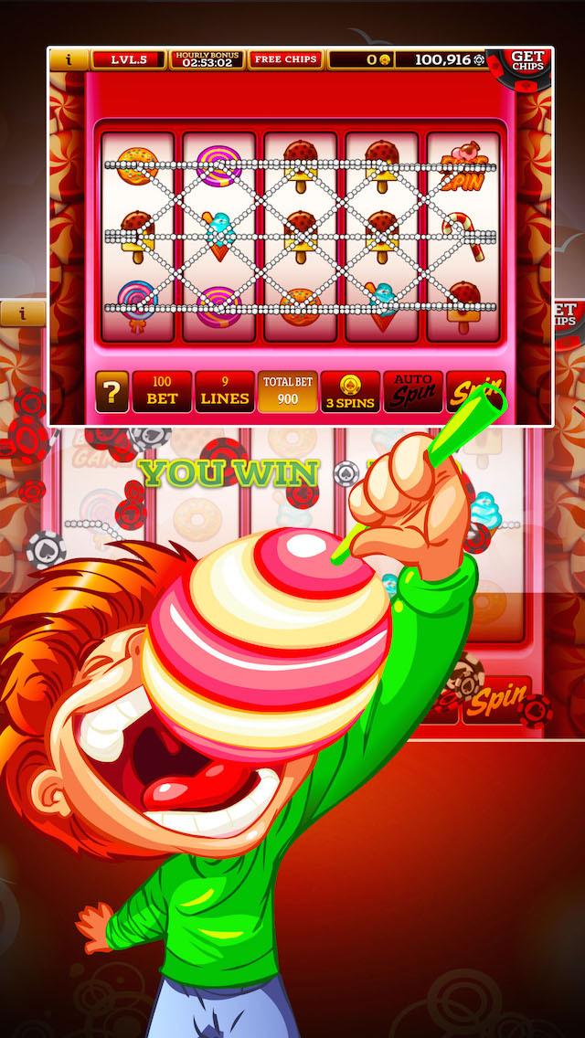 online casino app crazy slots casino