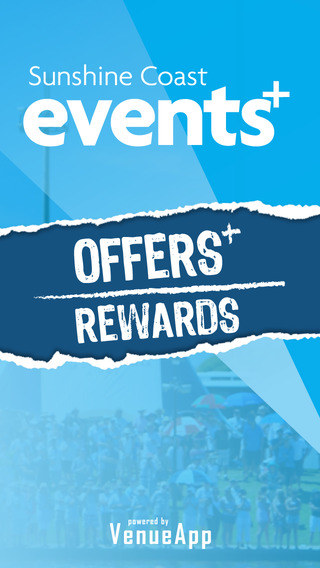 Sunshine Coast events+ Offers Rewards