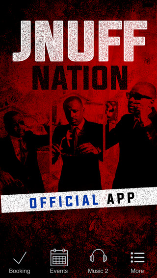 Jnuff Nation
