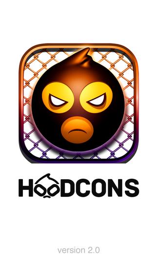 Hoodcons