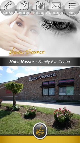 Vision Source Dr. Moes Nasser