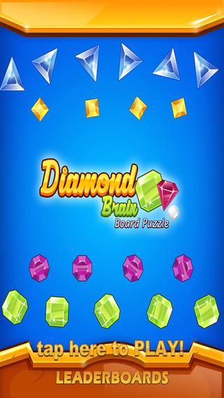 Diamond Brain Board Puzzle PRO