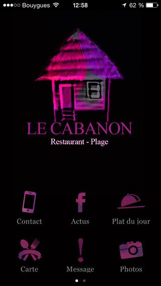 Le Cabanon