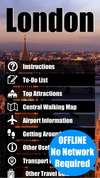 London travel guide metro city map undergound tube guides