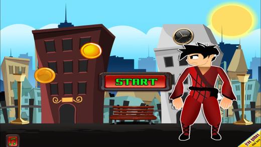 Tokyo Hero Honor Jump: Death Hunter Attack