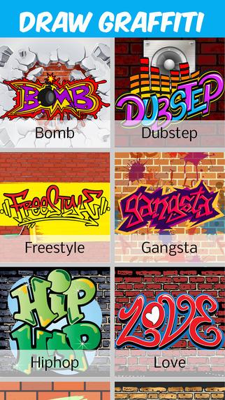 How to Draw Graffiti