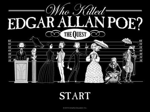 Poe Quest