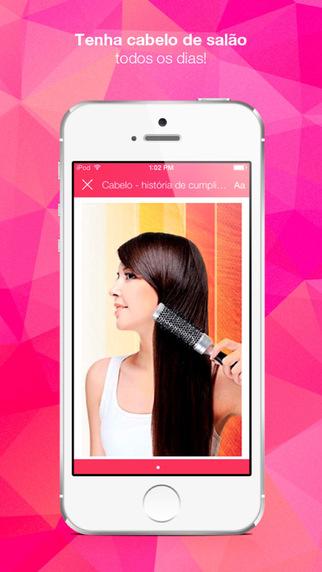 免費下載生活APP|Beleza e Maquiagem – Tudo sobre cabelo, pele e unhas app開箱文|APP開箱王