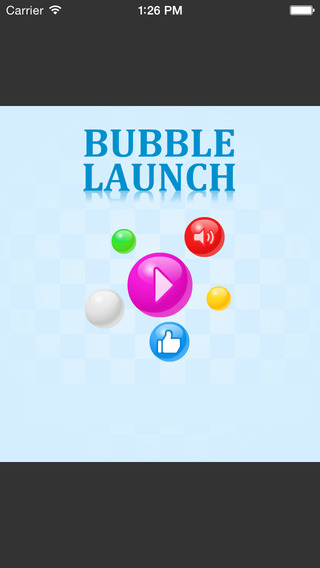 Bubble Launch