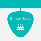 Birthday Board Premium – Anniversary calendar, reminder,countdown for Facebook