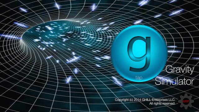 Gravity Simulator