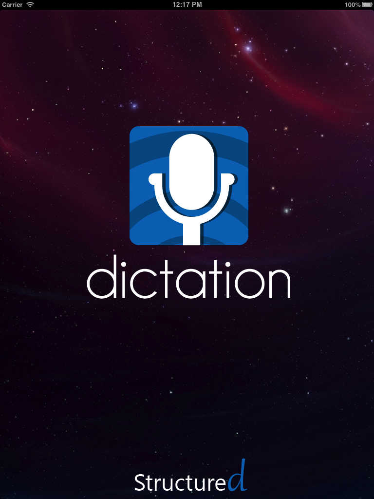 how to use apple dictation