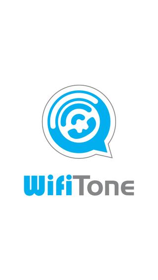 WifiToneApp