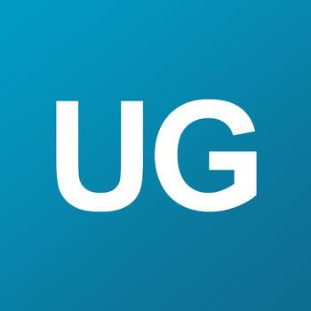 UG LOGO-APP點子