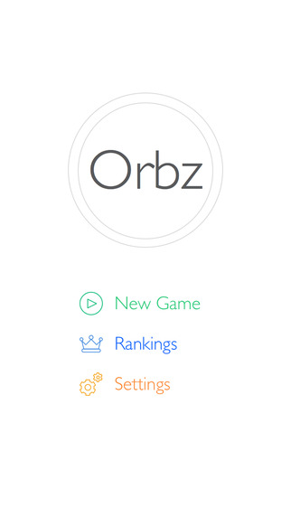 Orbz: A Ball Sort Game