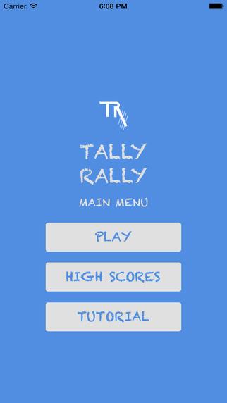 Tally-Rally
