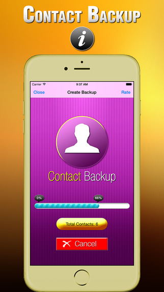Contacts Backup & Transfer|玩社交App免費|玩APPs