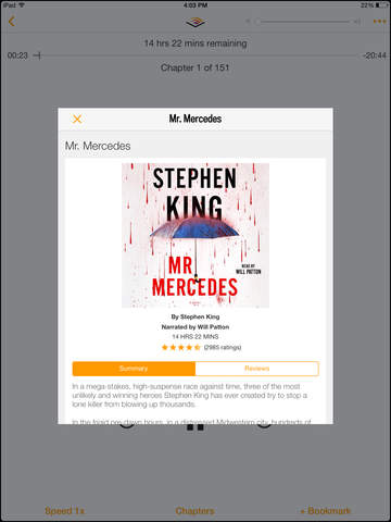 玩免費書籍APP 下載Audible有声读物 app不用錢 硬是要APP