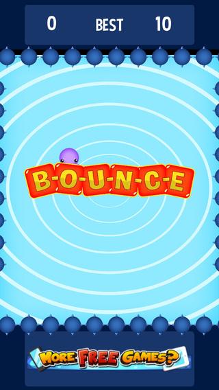 B-O-U-N-C-E