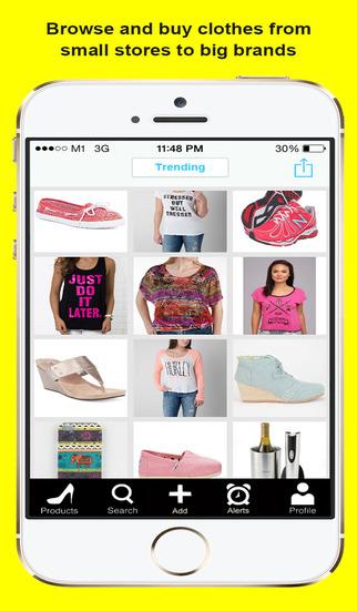 Shop Mob - Shop for Less Clothes Shoes Accessories