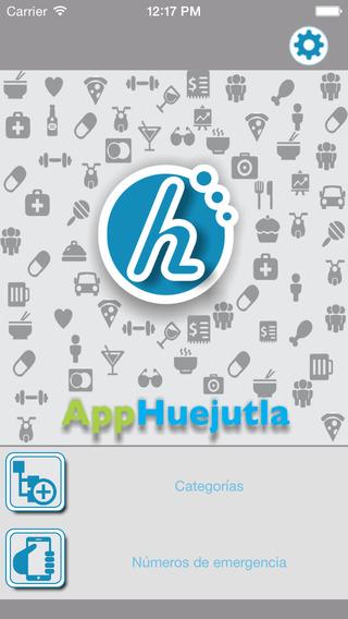 App Huejutla