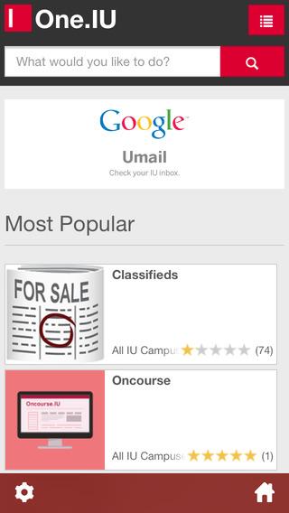 IU Mobile
