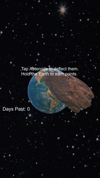 Bombardment: Earth