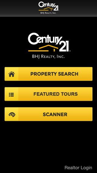 Century 21 BHJ Realty
