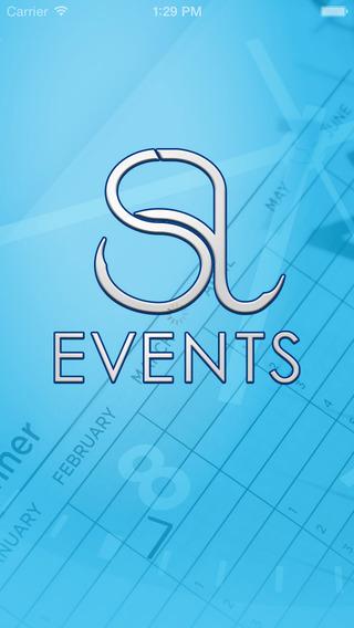 SEACRET™ Events