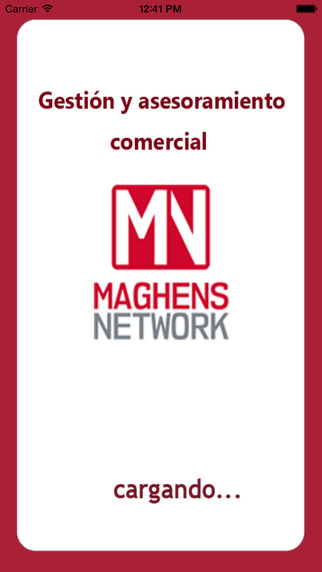Maghens Network