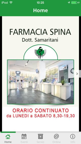 Farmacia Spina