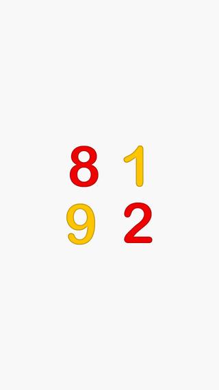 8192+ - Next level of 2048