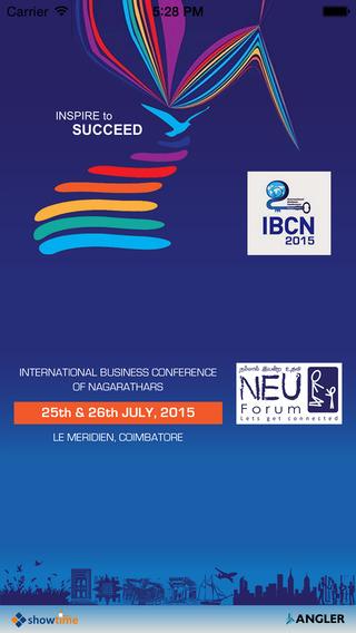 IBCN 2015