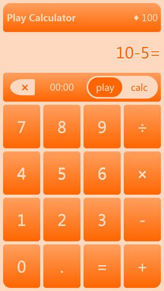 Play Calculator