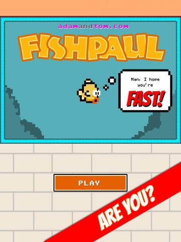 FishPaul