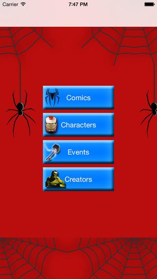 World of Comics