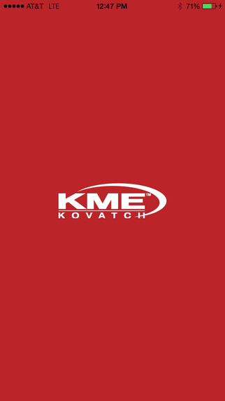 KME Event Manager