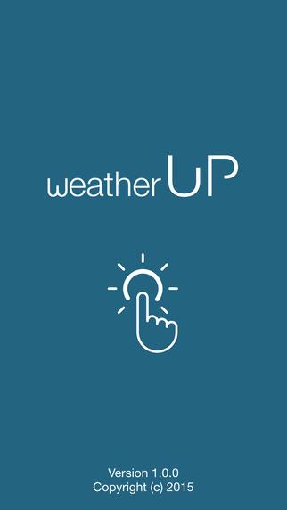 玩免費天氣APP|下載Weather UP! app不用錢|硬是要APP