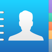 Contacts Journal CRM - Professional Relationships Manager for Customers, Clients and Sales (iPad edition)