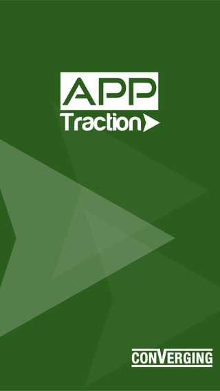 App Traction