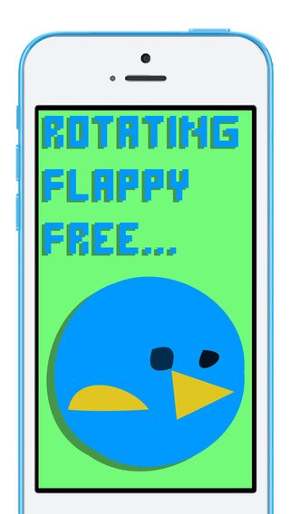 Rotating Flappy FREE