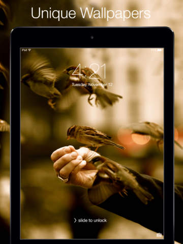 Real HD Wallpapers for iPad Retina iPad Air