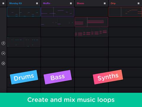 Auxy Music Creation