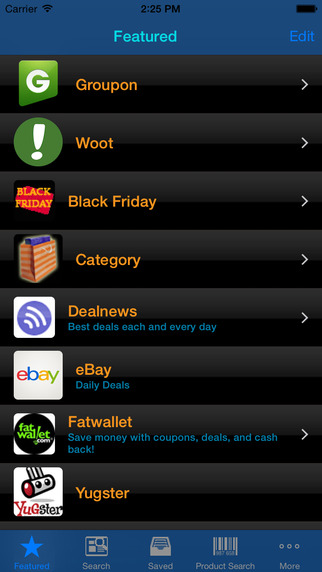 InoDeals daily deals coupon shopping