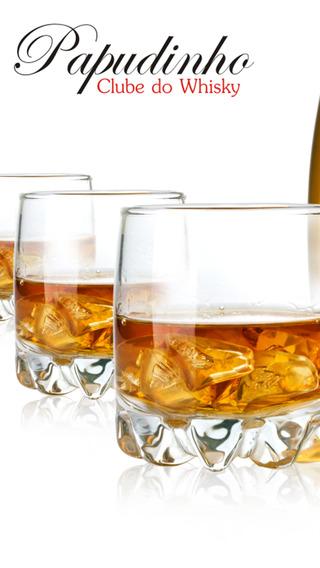 Papudinho Clube do Whisky