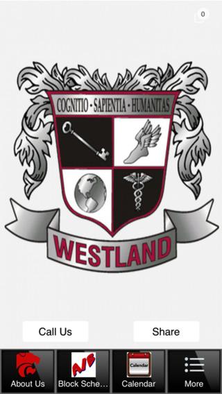 Westland Hialeah SHS