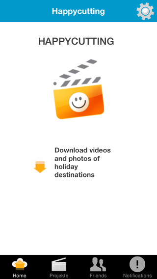 Happycutting - Download Holidayphotos and Videos