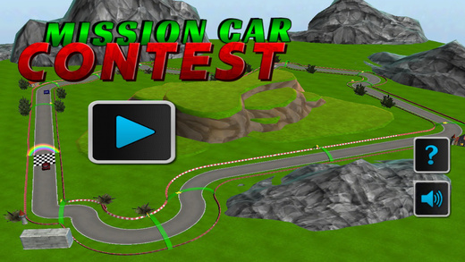 Mission Car Contest