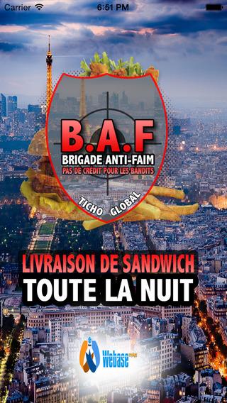 Brigade Anti Faim